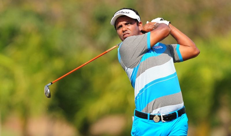 SSP Chawrasia is all set to make his presence felt at Panasonic Open 2017