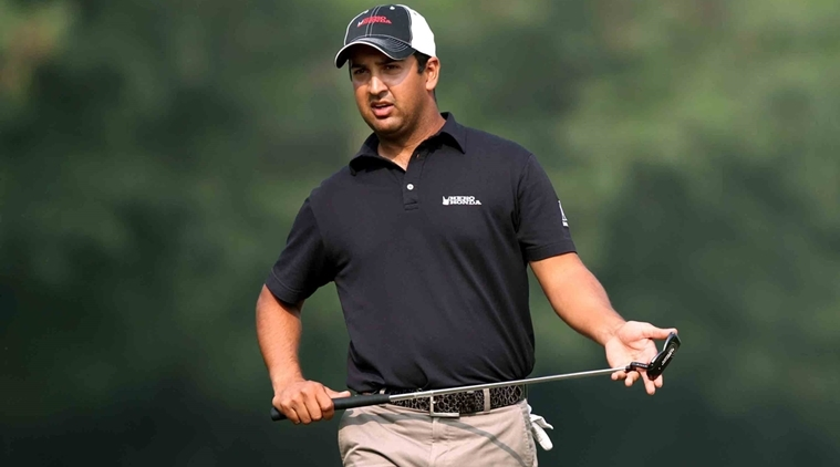 Shiv Kapur wins Panasonic Open 2017