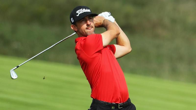 Wade Ormsby wins Hong Kong Open