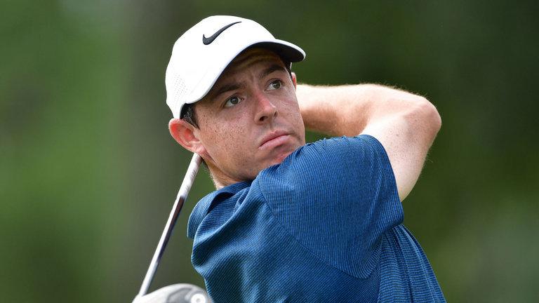 Rory golf