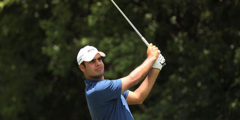Shubhankar Sharma of India
