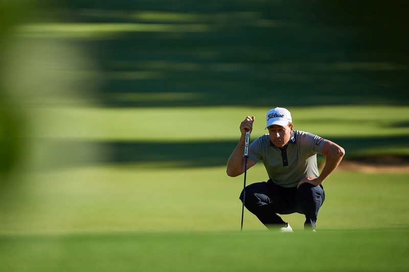Rumford shows spunk to dominate the leaderboard - 4moles com