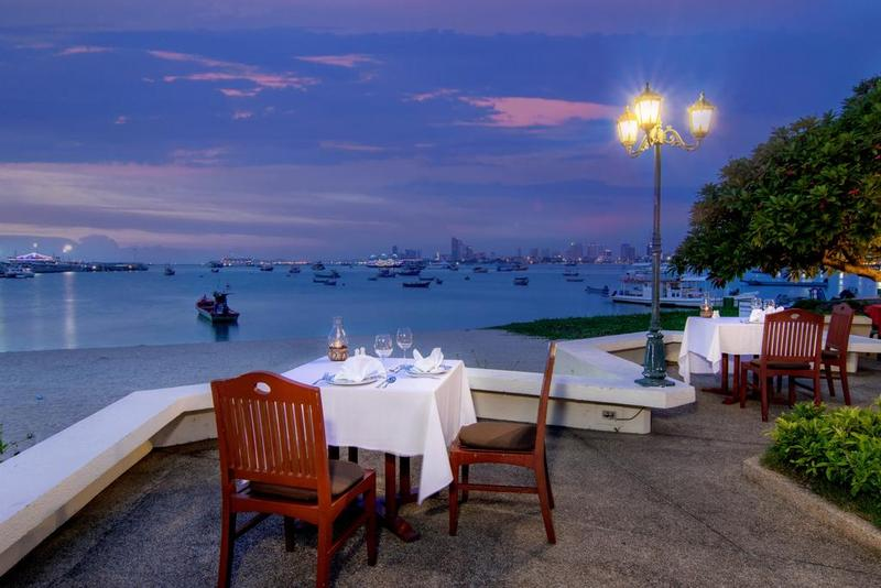 Siam Pattaya, golf holidays in Thailand