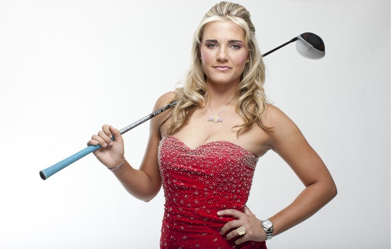 lexi thompson hot golfer