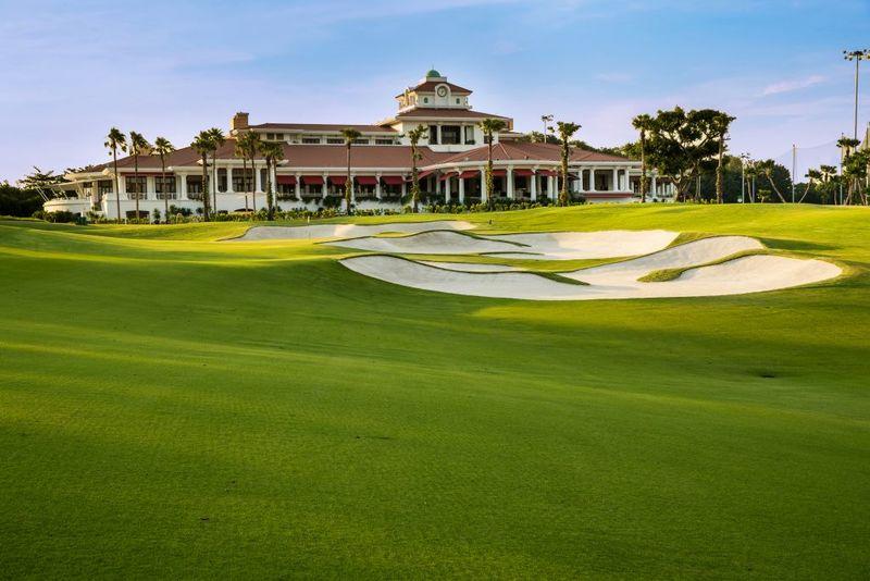 golf in singapore