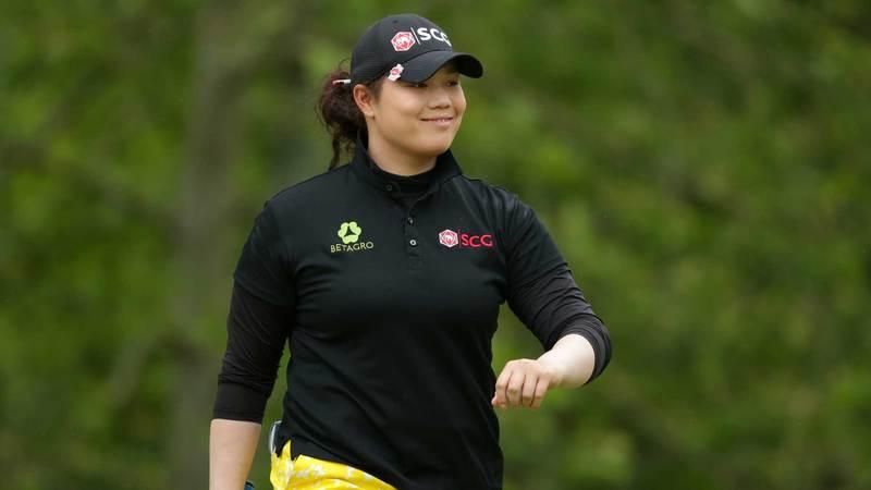 Ariya Jutanugarn LPGA