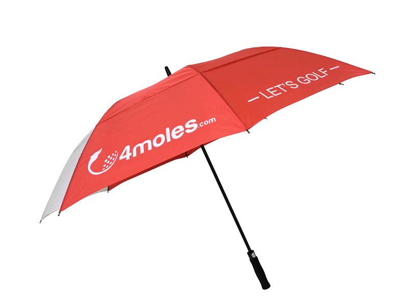 4moles Golf umbrellas