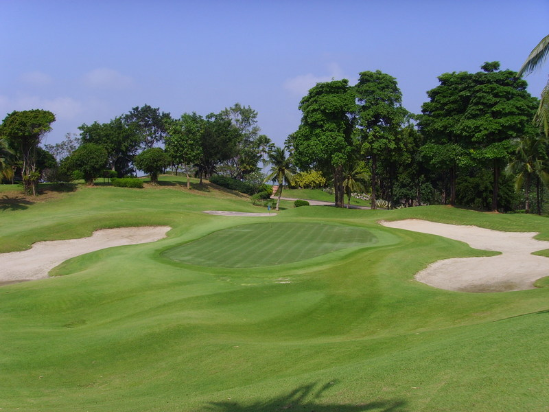 Royal Ratchaburi launches tee time inventory