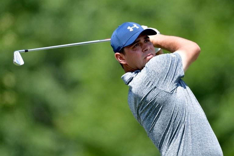 Gary Woodland at PGA Championship