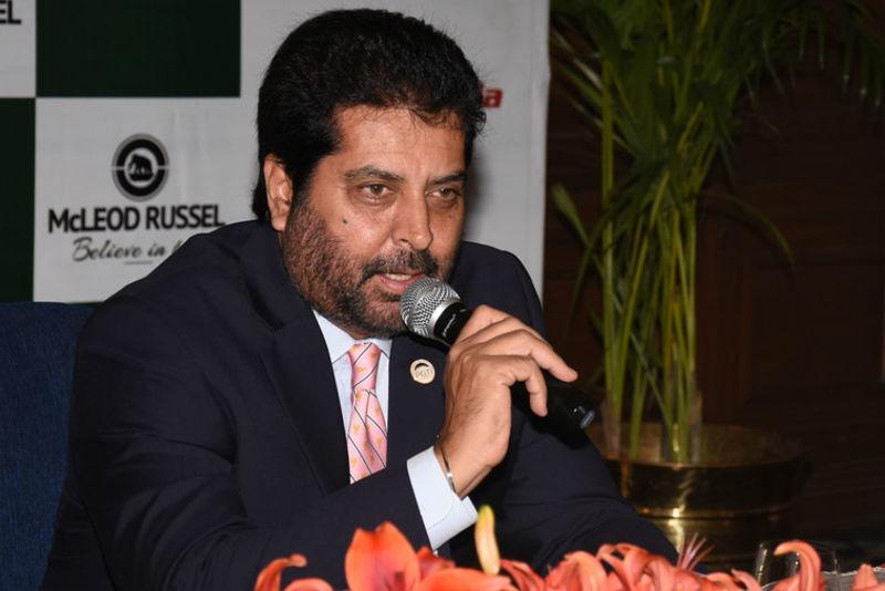 Uttam Mundy: CEO of PGTI