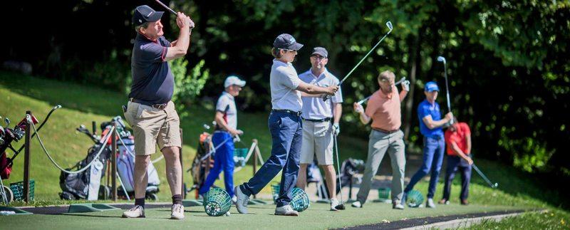 Dress code golf