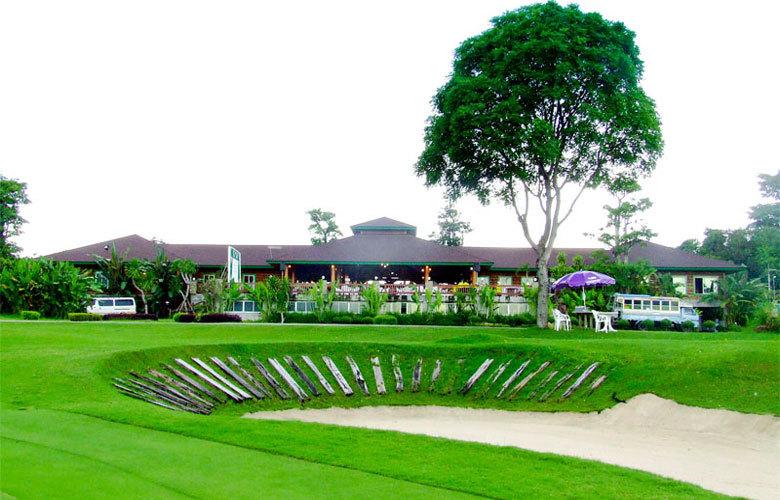 Bonanza Golf and Country Club Thailand