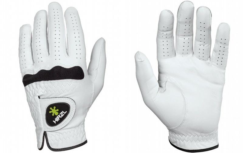 4moles Golf gloves hybrid