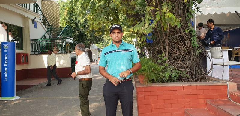 Khalin Joshi