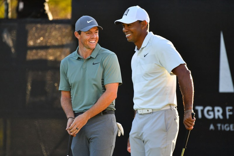 rory and tiger