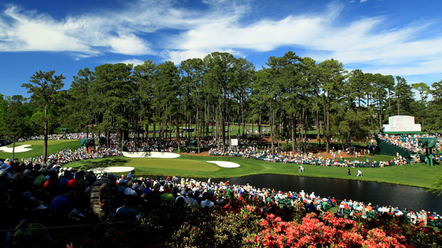 Augusta masters