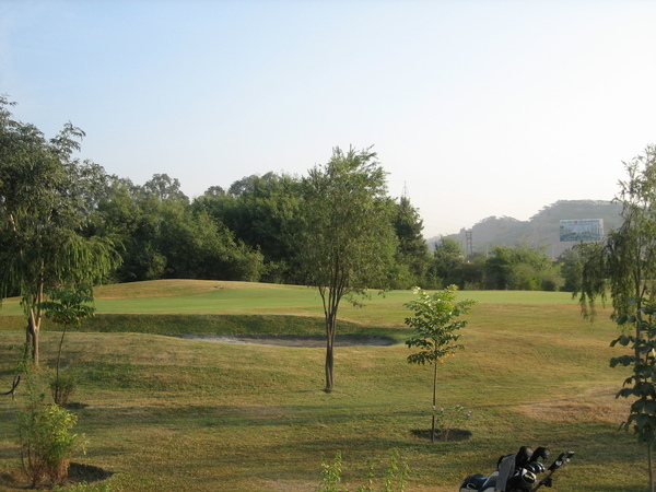 panchkula golf club
