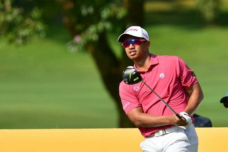 Arie  golf death