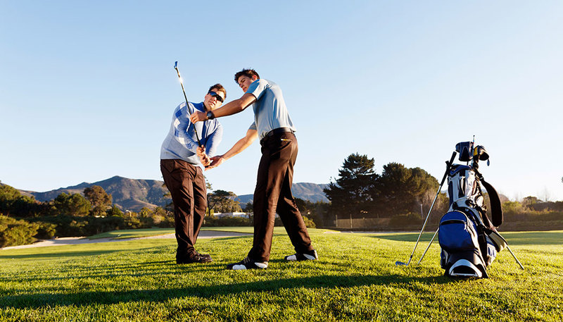 golf basic safety tip
