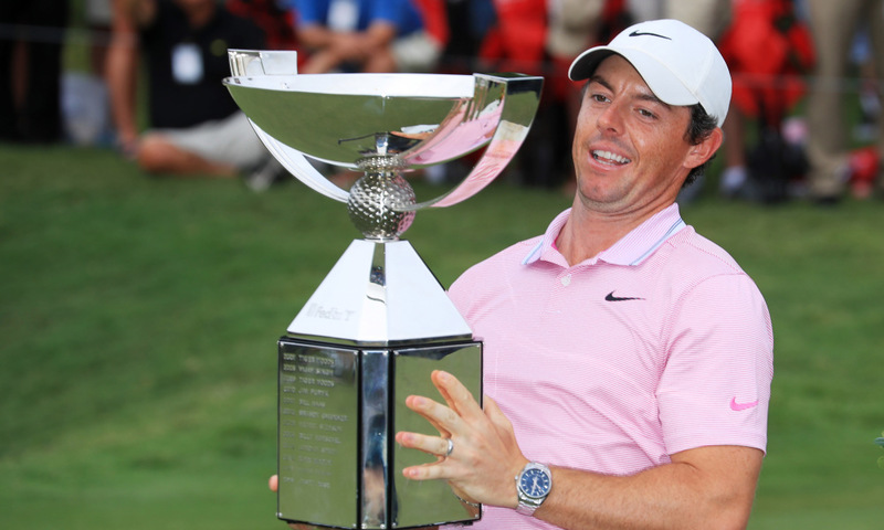 rory wins largest cash payout