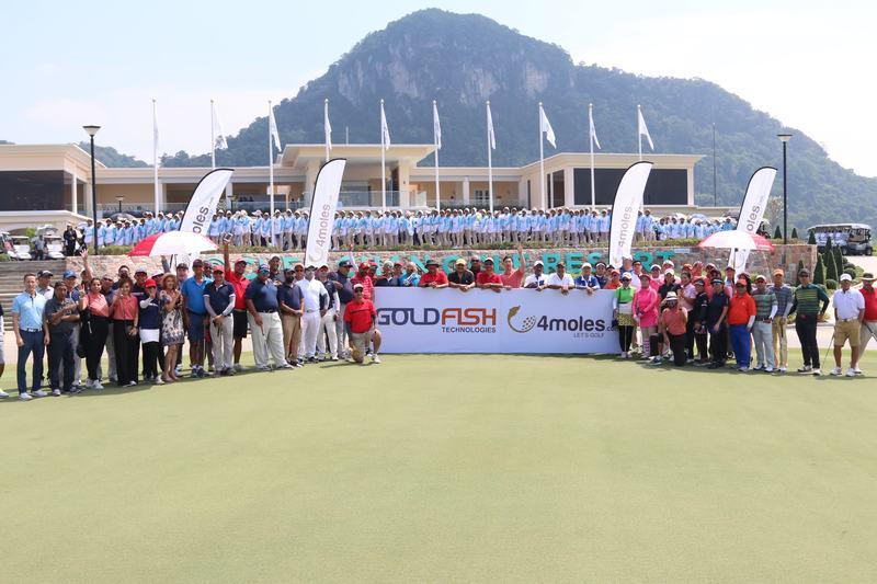 golf getaway pattaya 2019