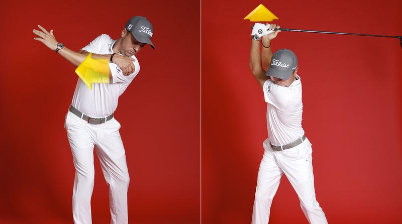 Justin Thomas's tips to increase Golf swings - 4moles com