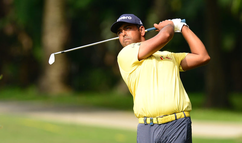 Anirban Lahiri, Golf courses in India, Golf courses, Golf in India