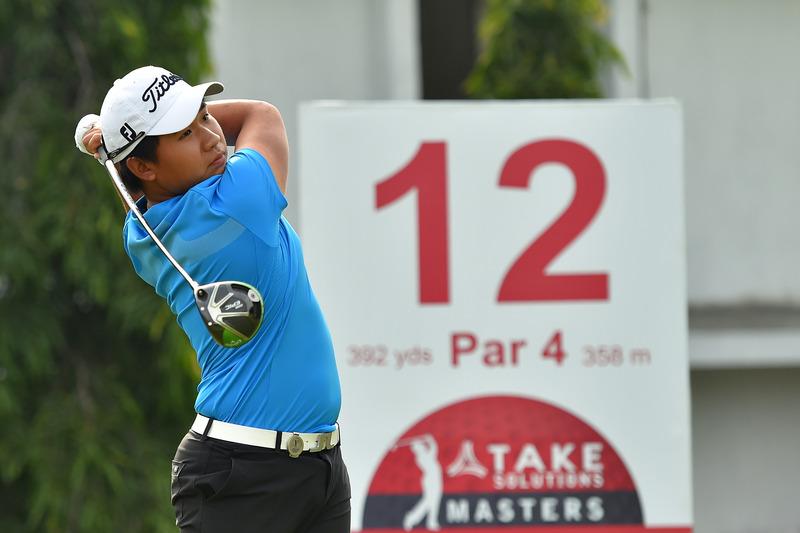 Make Golf affordable, says Poom Saksansin, golf courses, golf in Thailand
