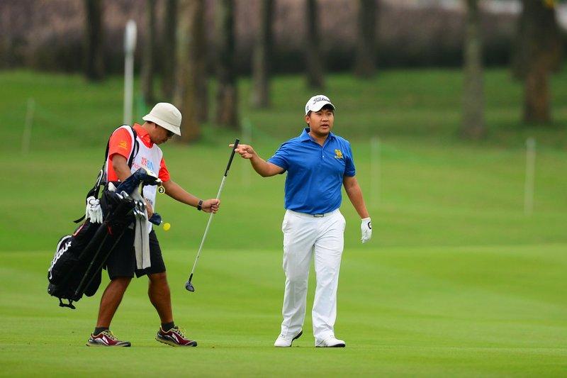 Poom Saksansin interview, Golf courses, Golf, Golf in Thailand
