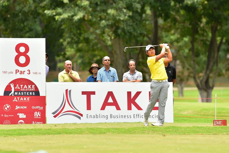 Poom Saksansin interview, golf courses, Golf in India, Golf in Thailand