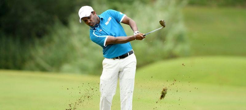 SSP Chawrasia, CIMB Classic, Asian Tour, PGA tour