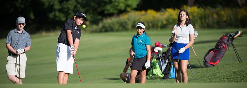 China schools make Golf mandatory